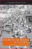 The People and Promise of California, Field, Mona and Kennedy, Brian, 0321434897