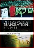 Introducing Translation Studies 3rd Edition