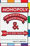 Monopoly, Philip E. Orbanes, 0306814897