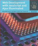 Web Development with JavaScript and AJAX Illuminated, Allen, Richard and Fu, Xiang, 0763754897