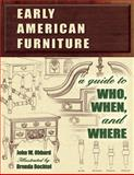 Early American Furniture, John W. Obbard, 1574324896