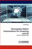 Nonnegative Matrix Factorizations for Clustering and Lsi, Andri Mirzal, 3844324895