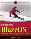 Professional BlazeDS, Shashank Tiwari, 0470464895