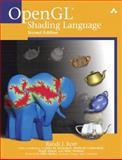 OpenGL Shading Language, Rost, Randi J., 0321334892