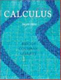 Single Variable Calculus, Briggs, William L. and Cochran, Lyle, 0321954890