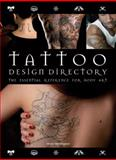 Tattoo Design Directory, Vince Hemingson, 0785824898