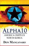 Alpha10, Don Manganaro, 163004489X