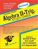 Algebra 2-Trig, Ace Academics Inc, 1881374890