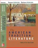 The American Tradition in Literature 9780073384894
