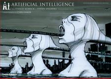 A. I. Artificial Intelligence, , 0500514895
