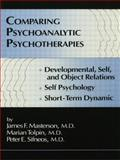 Comparing Psychoanalytic Psychotherapies: Development, , 1138004898