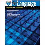 Common Core Practice Language Grade 5 : Common Core Practice, Newmark Learning, LLC, 1478804890