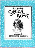 Crumb Sketchbook, Robert Crumb, 1560974893