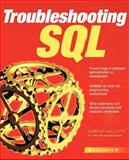Troubleshooting SQL, Houlette, Forrest, 0072134895