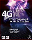 4G : LTE/LTE-Advanced for Mobile Broadband, Dahlman, Erik and Parkvall, Stefan, 012385489X