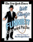 The New York Times Will Shortz's Funniest Crossword Puzzles, New York Times Staff, 0312324898