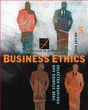 Business Ethics : Case Studies and Selected Readings, Jennings, Marianne M., 0324204892