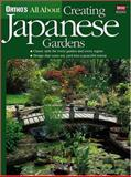Ortho's All about Creating Japanese Gardens, Alvin Horton, 0897214897