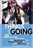 Get Things Going, Susan Ragsdale and Ann Saylor, 1574824899