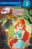 Dragon Quest (Winx Club), Mary Tillworth, 0385374895