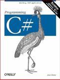 Programming C#, Liberty, Jesse, 0596004893