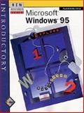 New Perspectives on Microsoft Windows 95 - Introductory, Parsons, June J. and Oja, Dan, 0760034893