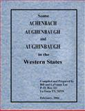 Some ACHENBACH AUGHENBAUGH and AUGHINBAUGH in the Western States, , 0981804896