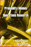 Probability Models in Operations Research, Cassady, C. Richard and Nachlas, Joel A., 1420054899