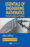 Essentials of Engineering Mathematics 9781584884897