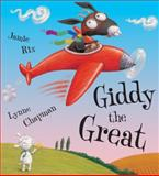 Giddy the Great, Jamie Rix and Lynne Chapman, 1846164893