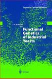 Functional Genetics of Industrial Yeasts, , 3540024891