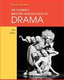 The Compact Bedford Introduction to Drama, Jacobus, Lee A., 031247489X