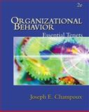 Organizational Behavior 9780324114898
