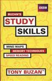 Buzan's Study Skills, Tony Buzan, 1406664898