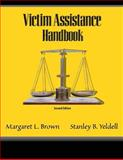 Victim Assistance Handbook 2nd Edition