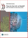Time for the U. S. to Reskill?, Organisation for Economic Co-operation and Development, 926420489X