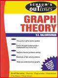 Graph Theory : Including Hundreds of Solved Problems, Balakrishnan, V., 0070054894