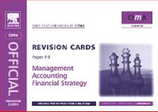 Financial Strategy 2005, CIMA Staff and Ogilvie, John, 0750664894