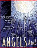 Angels A to Z 9780787604899