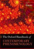 The Oxford Handbook of Contemporary Phenomenology, , 0199594902