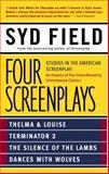 Four Screenplays, Syd Field, 0440504902