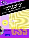 Learning Web Design with Adobe CS5, Murray, Katherine and Emergent Learning LLC Staff, 0138024901