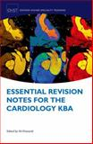 Essential Revision Notes for Cardiology KBA, Khavandi, Ali, 0199654905