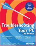 Troubleshooting Your PC, Stone, M. David and Poor, Alfred, 0735614903
