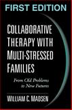 Collaborative Therapy with Multi-Stressed Families : From Old Problems to New Futures, Madsen, William C., 1572304901