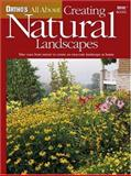 Creating Natural Landscapes, Ortho Books, 0897214900