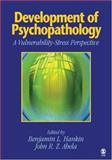 Development of Psychopathology : A Vulnerability-Stress Perspective, , 1412904900