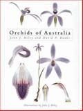 Orchids of Australia 9780691114903