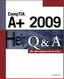 CompTIA A+ 2009 Q&A, Inc. Chimborazo Publishing, 1435454901