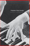 Prokofiev's Piano Sonatas : A Guide for the Listener and the Performer, Berman, Boris, 0300114907